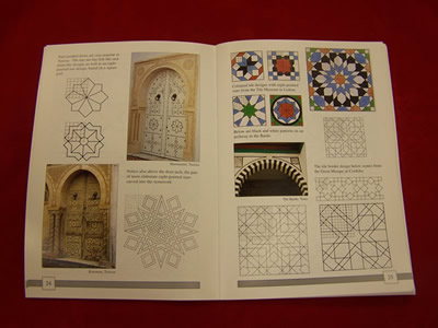 islamic art and architecture the system of geometric design