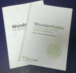 Wondermaths and Illuminate at Home