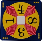 24® Game Single Digits - 48 cards. Ages 9+
