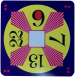 24 Game� Double Digits - 48 cards. Ages 9+