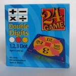 24 Game® Double Digits