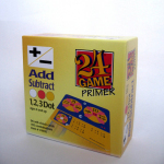24 Game® Add/Subtract