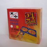 24 Game® Multiply/Divide
